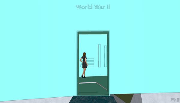 Entrada al espacio con la guerra que ha implicado la mayor cantidad de muertos en toda la historia