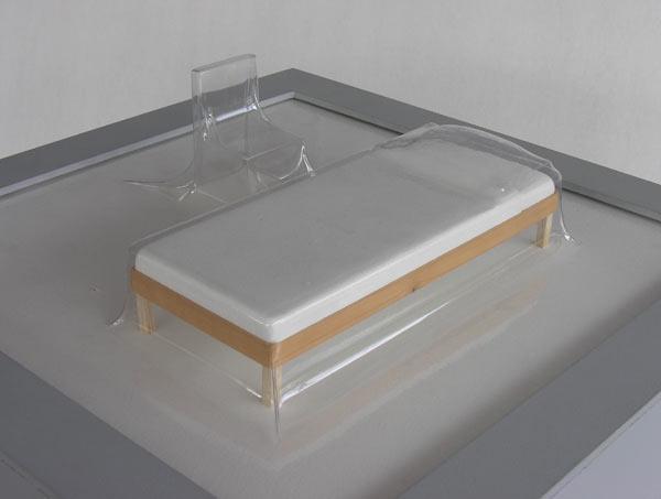 Matrioshka III - Caos-Orden (Transparente) - 2009